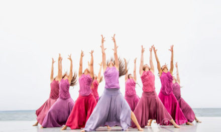 Call For Young Choreographers – Young Ballets International Dance Festival Geneva