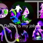 Dance Is My Job A Training And Internship Project