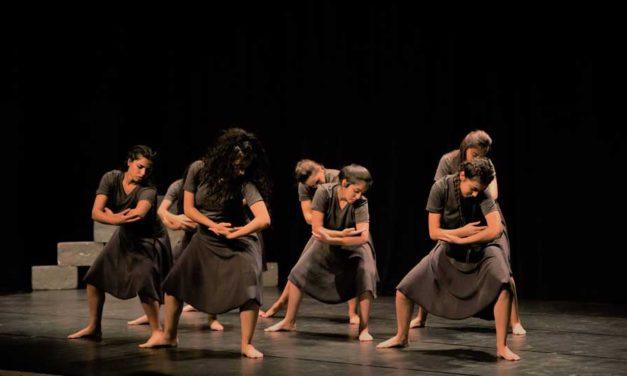 Diyar Dance Bethlehem Residency