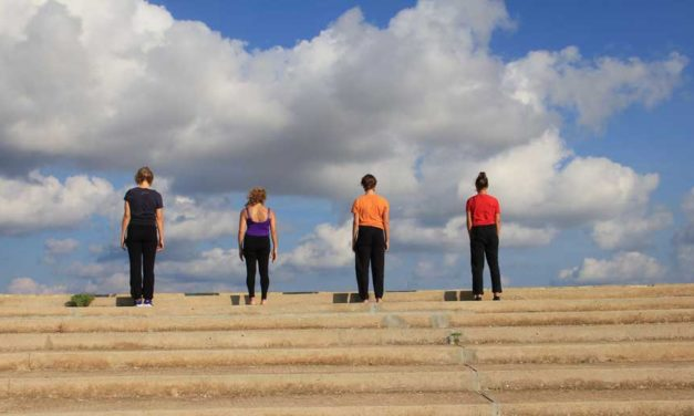 One Week Dance Retreat In The Mediterranean