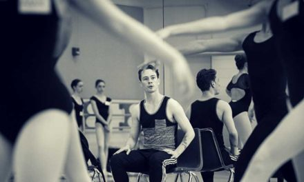 UNCSA Choreographic Development Residency