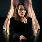 Audition Notice Ventana Ballet