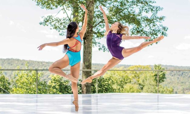 Audition Notice XAOC Contemporary Ballet
