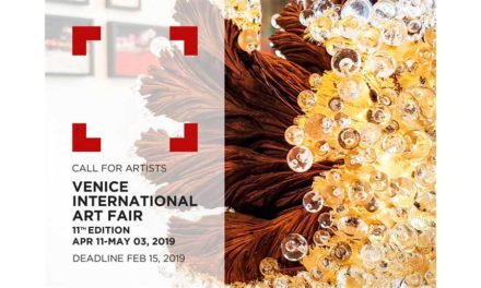 Call For Submissions Venice International Art Fair
