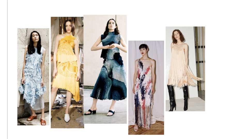 Call Out For XU ZHI A/W19 Fashion Performance at London Fashion Week