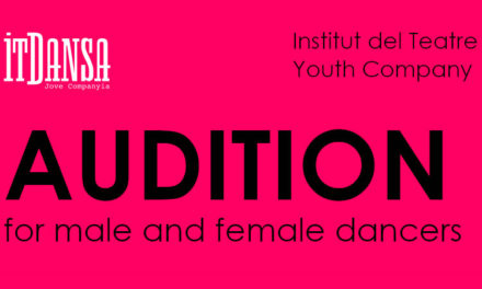 ITDansa Audition 2019