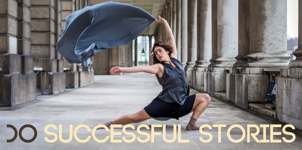 Selene Travaglia DO Successful Stories