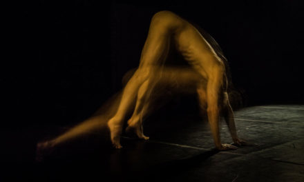 The Spiritual Mechanism, Butoh Dance Retreat In Poland