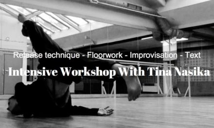 5H Intensive Training