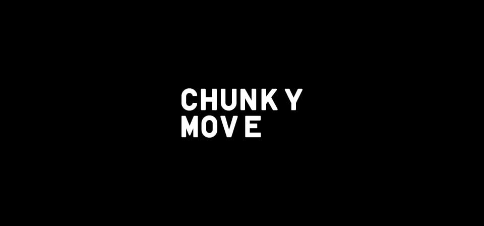 Audition Notice Chunky Move