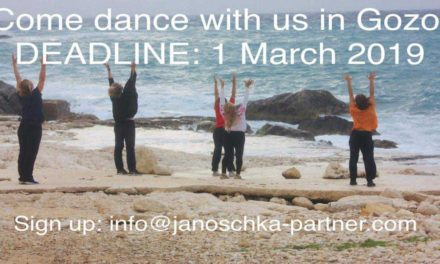 Dance Retreat In Gozo – Dancing With The Elements