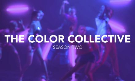 Professional Dancers for The Color Collective