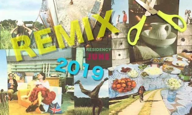 REMIX Residency Call For Applications