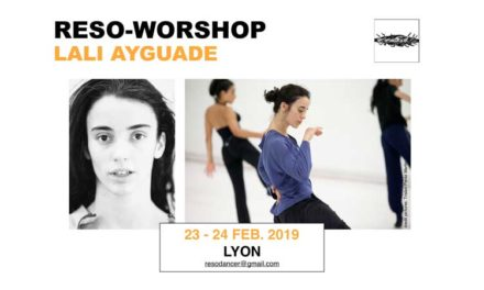 Reso-Workshop Lali Ayguade