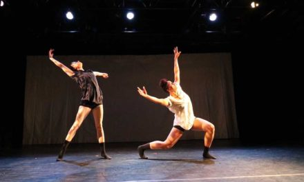 Call for Choreographers – Small Plates Choreography Festival – Honolulu