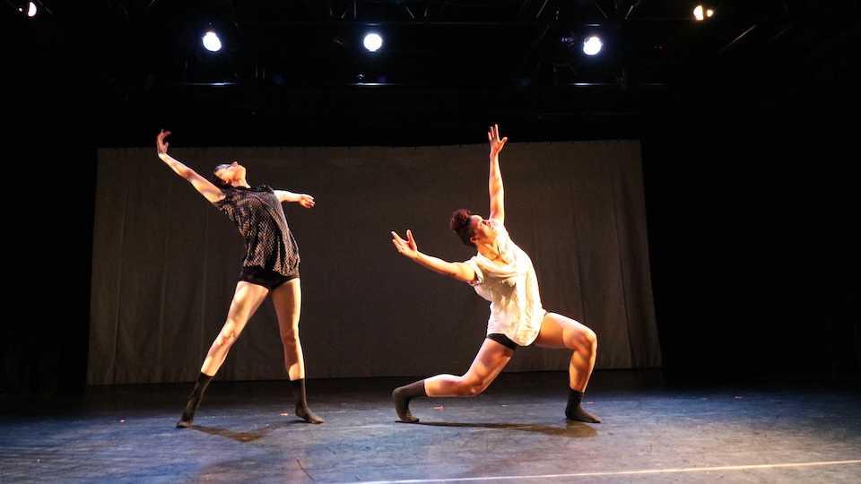 Call for Choreographers – Small Plates Choreography Festival – Honolulu