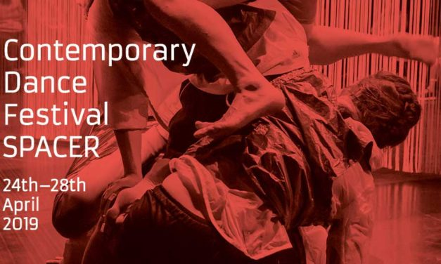 Contemporary Dance Workshops – Festival SPACER