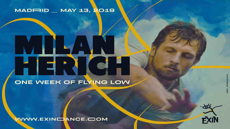 Flying Low With Milan Herich