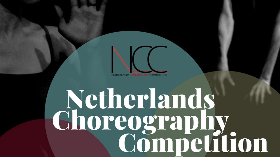Last Application Period: Netherlands Choreography Competition