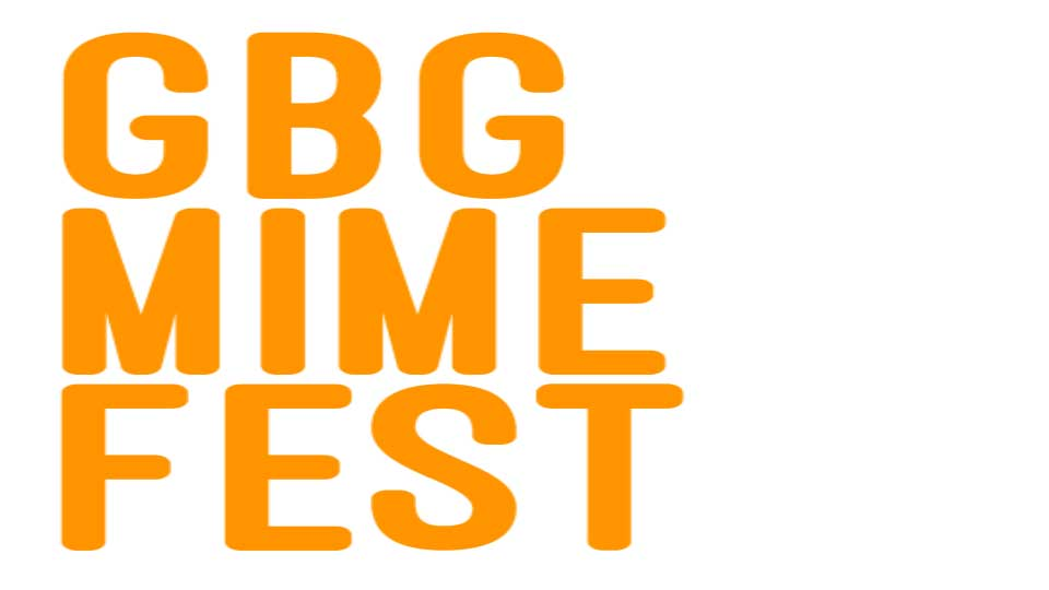 OPEN CALL GBG Mime Fest 2019