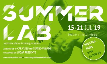 SUMMER LAB – Intensive Dance Training Program