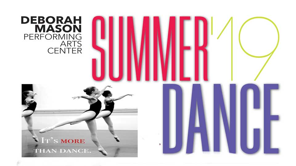 The Youth Intensive Series – Intermediate/Advanced Dancers