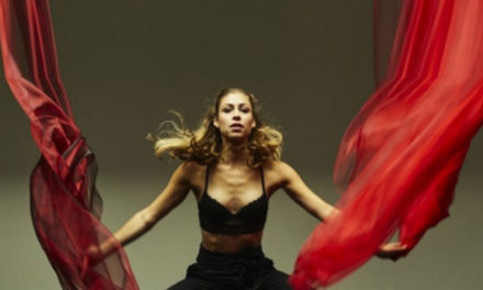 Audition Notice Project Zahira | Dance Theater