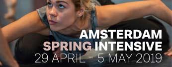 Amsterdam Spring Intensive