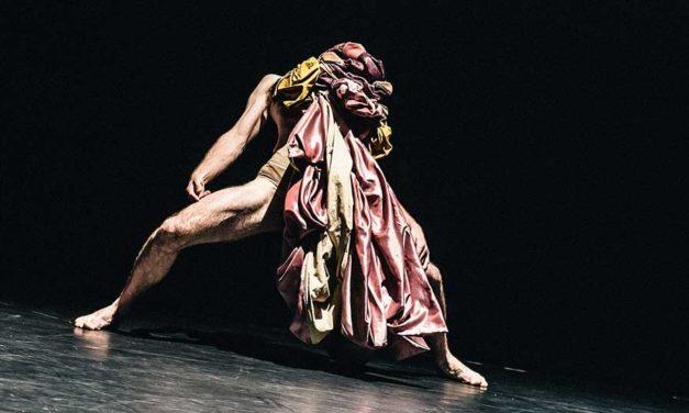Audition Notice Scottish Dance Theatre
