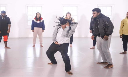 Director/Choreographer Lanre Malaolu Is Searching For Female Dancers
