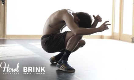 Howl // Brink Workshop – Dance and Digital Performance