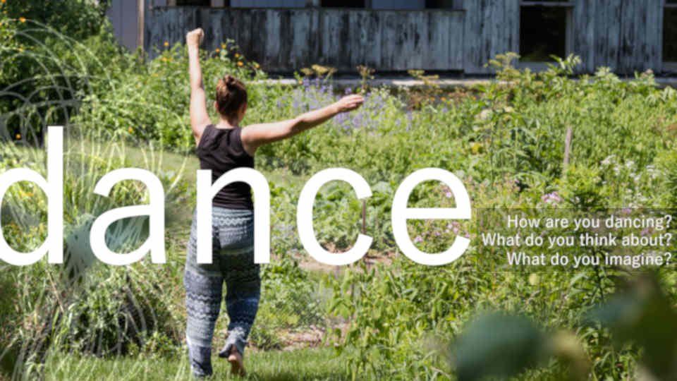 Liberating Dance Practices In Life And Art – Movement Fundamentals Coalescence