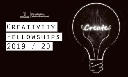 Creativity Fellowships 2019-2020