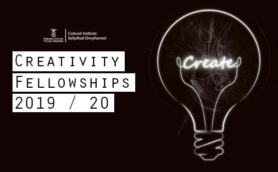 Creativity Fellowships 2019-2020