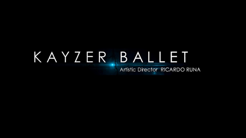 Kayzer Ballet – Junior Company Is Looking For Dancers Season 2019/2020