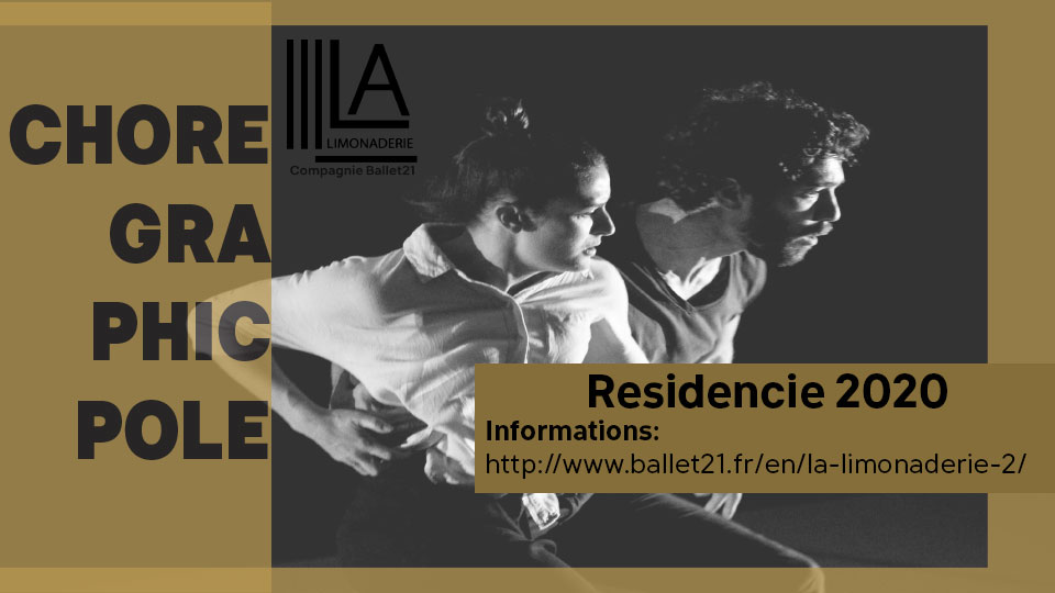 Residence Centre Of Choreographic Projects
