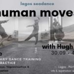 Human Moves – Intensive Contemporary Dance Training With Hugh Stanier