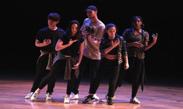 Assistant Professor Of Dance At Oberlin College