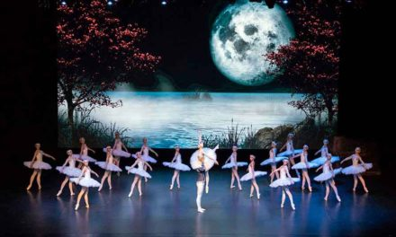 Audition Notice Ballet West Company