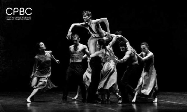 Audition Notice CPBC – Companhia Portuguesa de Bailado Contemporaneo