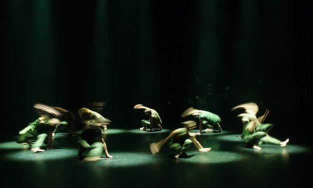 BalletBoyz Are Looking For Street Dance Teacher