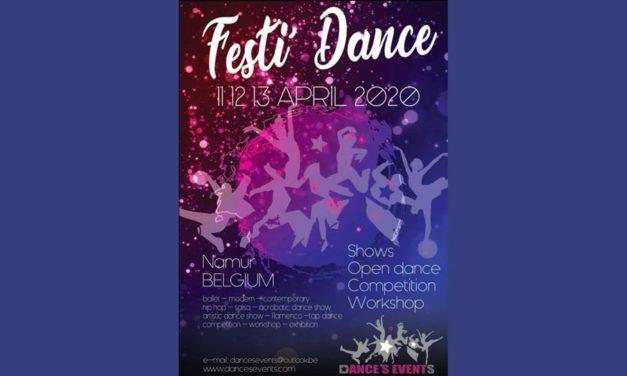 Festi'dance