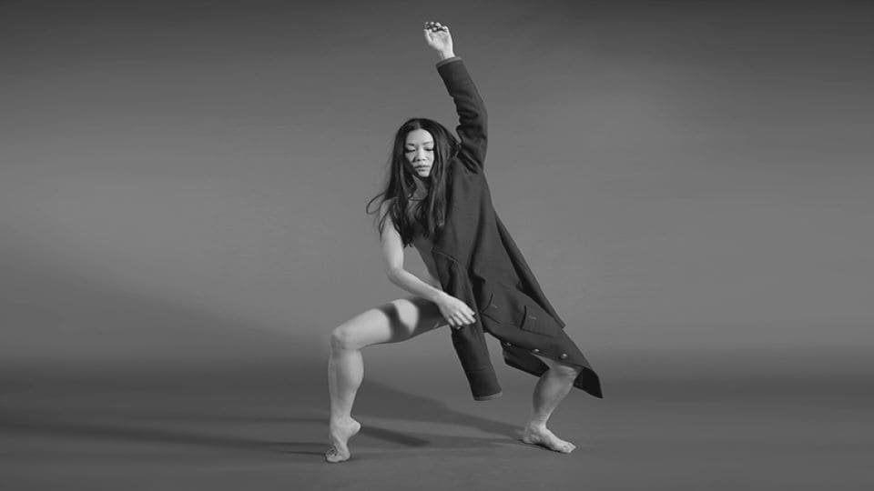 Kaori Ito | Ghosts, Go To What Is Not Seen Contemporary Dance Workshop