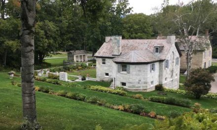 Marble House Project Residency Applications Now Open