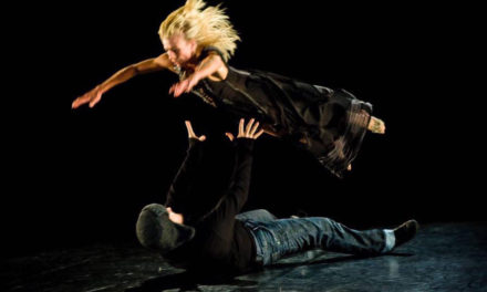 Repertory Workshop with Julia Ehrstrand and Charlotta Öfverholm