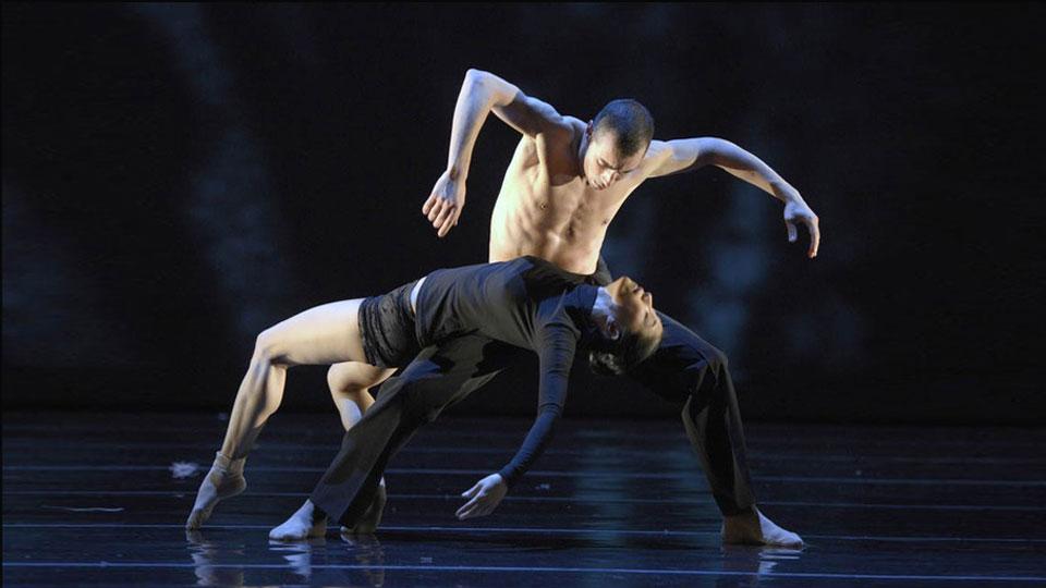 Audition Notice Ballett Hagen