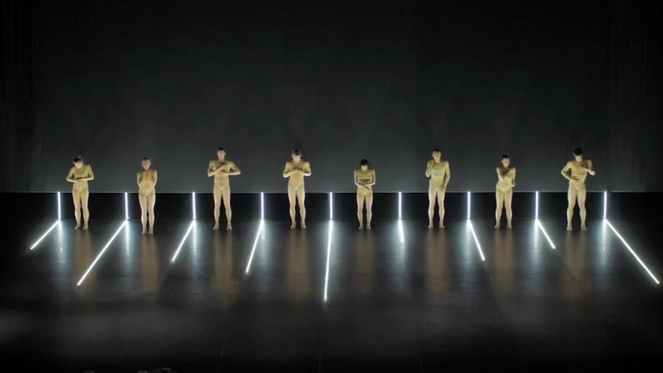Audition Notice Habemus Corpus Dance Company 2020/2021