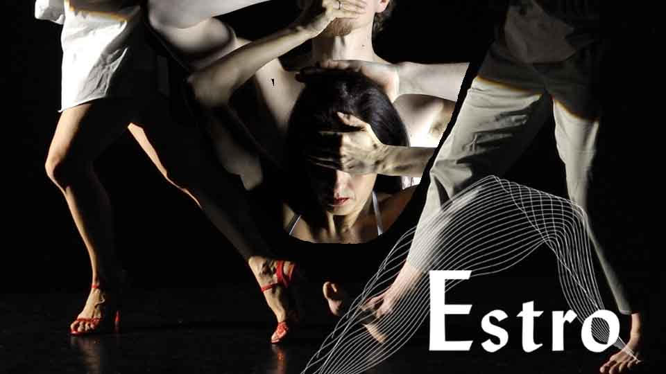 Audition Notice Compagnie Estro