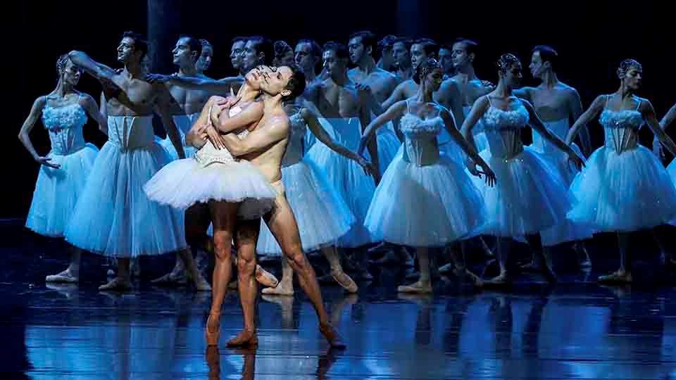 Audition Notice Greek National Opera