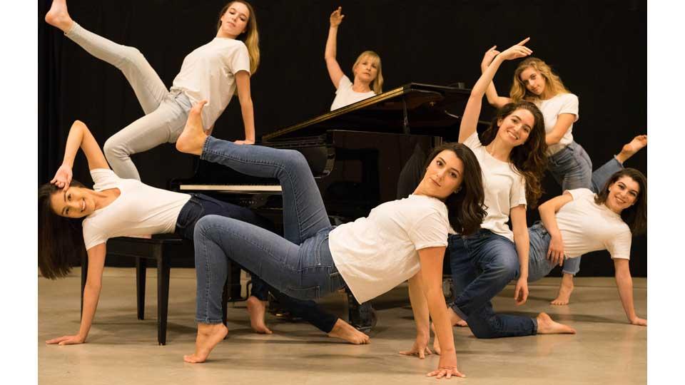 Audition Notice The Open DANCE Ensemble